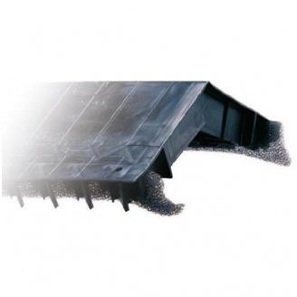 Вентиляционный конек ІКО Armourvent Ridge Plus 1220*279 мм