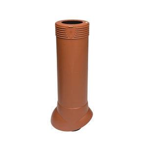 Вентиляционный выход канализации VILPE 110/ИЗ/500 110х500 мм кирпичный