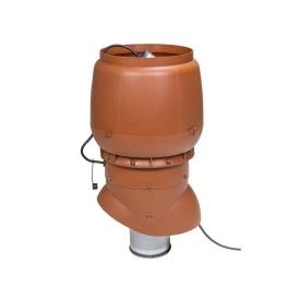 Вентилятор VILPE XL E220 P 160х500 мм кирпичный