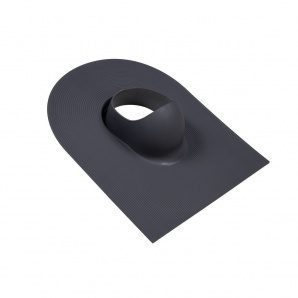 Прохідний елемент VILPE HUOPA 583х488 мм сірий
