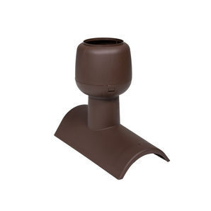 Коньковый вентиль VILPE H-T ALIPAI 300 мм коричневый