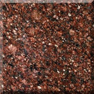 Плитка из гранита Токовского месторождения 600x300x20 мм