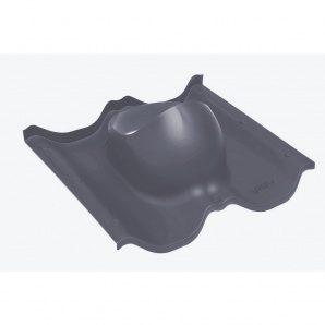 Прохідний елемент VILPE FINNERA для труб діаметр 110-160 мм сірий