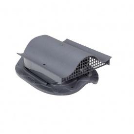 Кровельный вентиль VILPE MUOTOKATE-KTV 330х260 мм серый