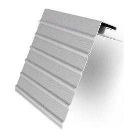 Планка J-фаска FaSiding Хлопок Т-08 3660 мм