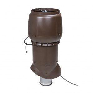 Вентиляційний вихід VILPE XL-160/ІЗ/700 160х700 мм коричневий