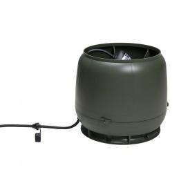 Вентилятор VILPE E220 S 160 мм зеленый