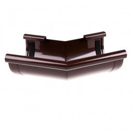 Кут зовнішній Profil Z 135° 130 мм коричневий