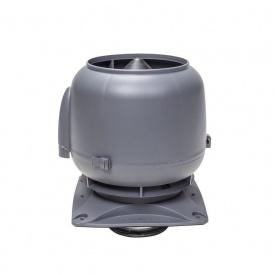 Вентиляційний вихід VILPE S-125 125 мм сірий