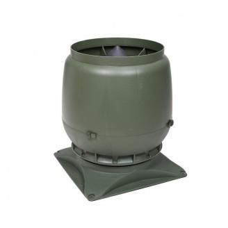 Вентиляційний вихід VILPE S-250 250 мм зелений