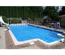 Річна плівка для басейну 500 мкм