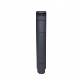 Ремонтный комплект VILPE ROSS 125 мм серый