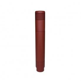 Ремонтний комплект VILPE ROSS 125 мм червоний