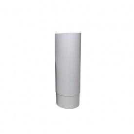 Подовжувач дефлектора VILPE ROSS 160 мм світло-сірий