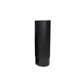 Подовжувач дефлектора VILPE ROSS 160 мм чорний