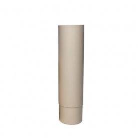 Подовжувач дефлектора VILPE ROSS 125 мм бежевий