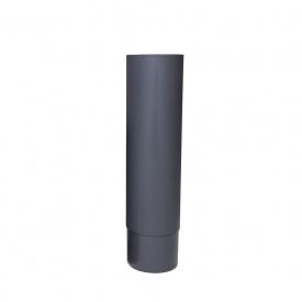 Подовжувач дефлектора VILPE ROSS 125 мм сірий