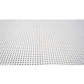Перфорированный гипсокартон Knauf-Acoustic ППГЗ-С1-8/18 КР-4ПК 1998*1188*12,5 мм
