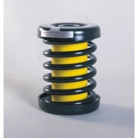 Стальной пружинный виброизолятор Isotop DSD 4