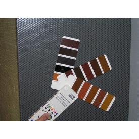 Панель в сталевій перфорованій касеті Саундлюкс-Дизайн 2500*300*40 мм