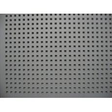 Перфорированный гипсокартон Gypton Point 11 600*600*12,5 мм