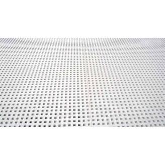 Перфорований гіпсокартон Knauf-Acoustic ППГЗ-С1-8/18 КР-4ПК 1998*1188*12,5 мм