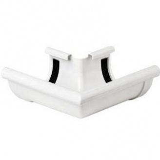 Угол внутренний Profil W 90° 90 мм белый