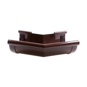 Угол наружный Profil Z 135° 90 мм коричневый
