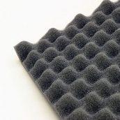 Звукопоглощающие плиты Mappysil 350 Pyramid 1000*1000*70 мм