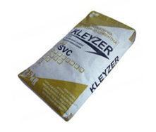 Известково-цементная штукатурка Kleyzer для ручного нанесения 25 кг