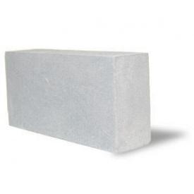 Кирпич силикатный одинарный 65х120х250 мм белый