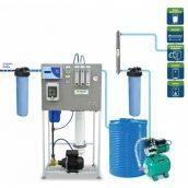 Готовое решение для очистки воды Ecosoft ECOSMART 6000 RO