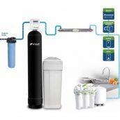 Готовое решение для очистки воды Ecosoft ECOSMART ZM 2