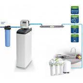Готовое решение для очистки воды Ecosoft ECOSMART 1
