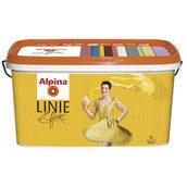 Краска Alpina Linie Effekt 5 л