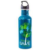 Экобутылка Ecosoft 1 л зеленая