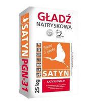 Распылительная шпаклевка SATYN PGN-31 25 кг белая