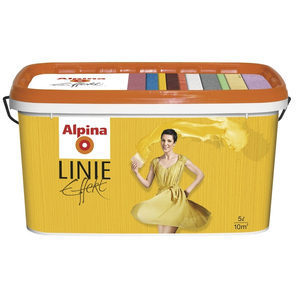 Фарба Alpina Linie Effekt 5 л