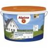Фасадная краска Alpina надежная 2,5 л