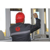 Регулювання вікон