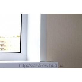 Откос для металлопластикового окна 1800*1400*120 мм