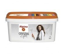 Лазурь Alpina Crystal Effekt Gold 1 л