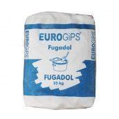 Гипсовая шпаклевка для швов EUROGIPS Fugadol 25 кг белая