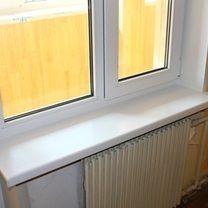 Изготовление оконных и дверных откосов от компании Балкон Киев