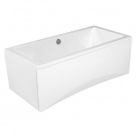 Ванна прямокутна з кріпленням Cersanit INTRO 140х75 см (S301-065)