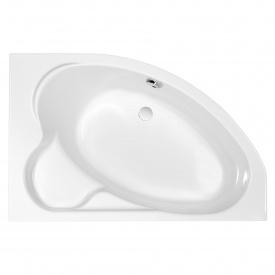 Ванна асиметрична права Cersanit KALIOPE 153х100 см (S301-025)