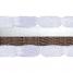 Тонкий матрац FUTON модель FUTON 4 на диван 115х180 см