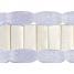 Тонкий матрац FUTON модель FUTON 6 на диван 75х180 см