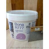 Двокомпонентний поліуретановий клей для паркету Bona R-777 14 кг