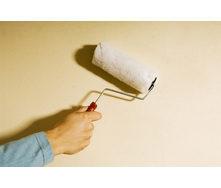 Грунтовка стен в квартире